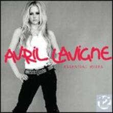 12'' Masters. Essential Mixes - CD Audio di Avril Lavigne