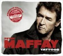 Tattoos - CD Audio di Peter Maffay