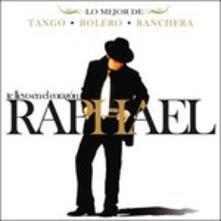 Te Llevo En El Corazon - CD Audio di Raphael