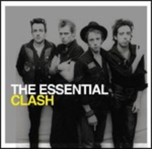 The Essential Clash - CD Audio di Clash
