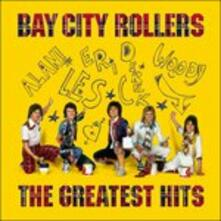 Greatest Hits - CD Audio di Bay City Rollers