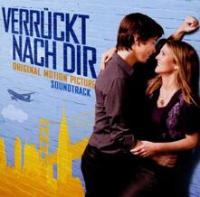 Verrueckt Nach Dir (Colonna Sonora) - CD Audio