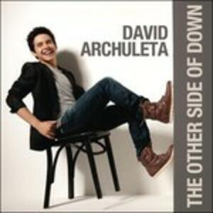 The Other Side of Down - CD Audio di David Archuleta