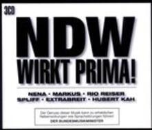 Ndw Wirkt Prima - CD Audio
