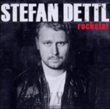 Rockstar - CD Audio di Stefan Dettl