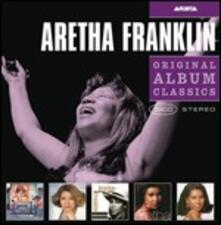 Original Album Classics - CD Audio di Aretha Franklin