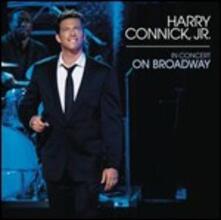 In Concert of Broadway - CD Audio di Harry Connick Jr.