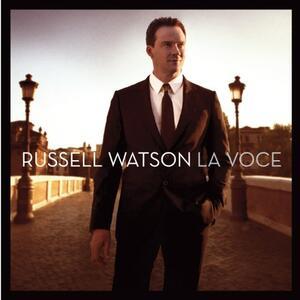 La Voce - CD Audio di Russell Watson