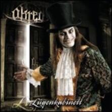 Lügenkabinett - CD Audio di Akrea