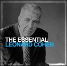 The Essential Leonard Cohen - CD Audio di Leonard Cohen