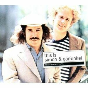 This Is. Greatest Hits - CD Audio di Paul Simon,Art Garfunkel