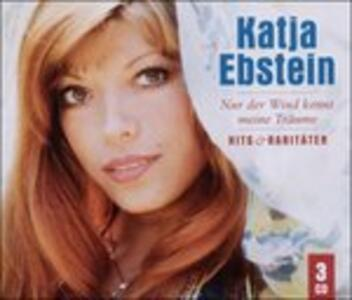Hits & Raritaeten - CD Audio di Katja Ebstein