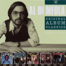 Original Album Classics - CD Audio di Al Di Meola