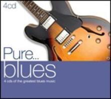 Pure... Blues - CD Audio