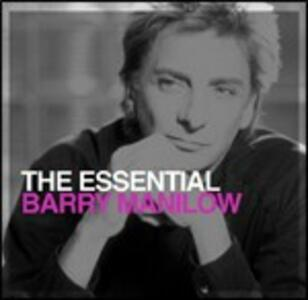 The Essential Barry Manilow - CD Audio di Barry Manilow