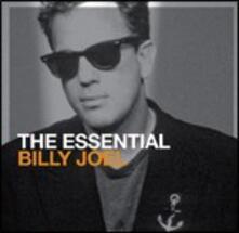 The Essential Billy Joel - CD Audio di Billy Joel