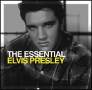 The Essential Elvis Presley - CD Audio di Elvis Presley