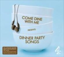 Come Dine with me - CD Audio