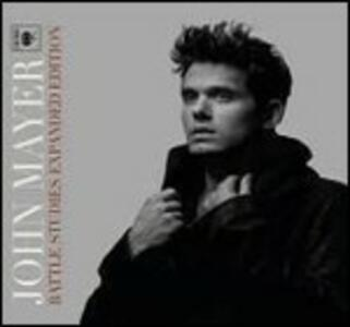 Battle Studies - CD Audio + DVD di John Mayer