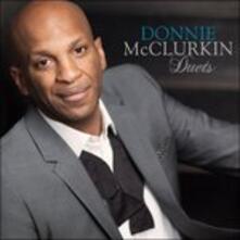 Duets - CD Audio di Donnie McClurkin