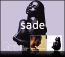 Lovers Rock - Love Deluxe (Deluxe) - CD Audio di Sade