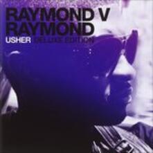 Raymond V Raymond (Deluxe) - CD Audio di Usher