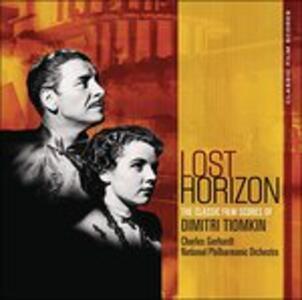 Classic Film Scores - CD Audio di Charles Gerhardt