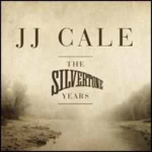 The Silvertone Years - CD Audio di J.J. Cale
