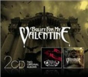 The Poison - Scream Aim Fire - CD Audio di Bullet for My Valentine