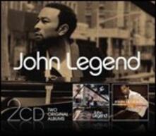Once Again - Get Lifted - CD Audio di John Legend