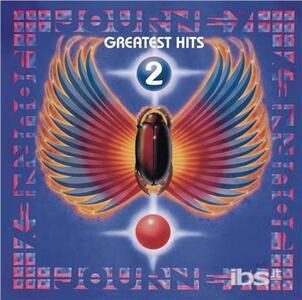 Greatest Hits vol.II - CD Audio di Journey