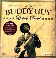 Living Proof - Vinile LP di Buddy Guy