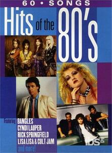 Hits of the 80's - CD Audio