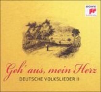 Geh Aus Mein Herz - CD Audio
