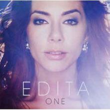 Studioalbum 2010 - CD Audio di Edita Abdieski
