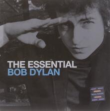 The Essential Bob Dylan - CD Audio di Bob Dylan