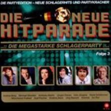 Die Neue Hitparade - CD Audio