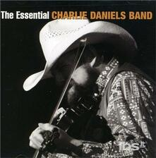 Essential Charlie.. - CD Audio di Charlie Daniels (Band)