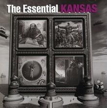 Essential Kansas - CD Audio di Kansas