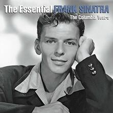The Essential - CD Audio di Frank Sinatra