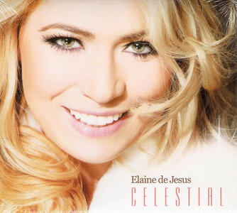 Celestial - CD Audio di Elaine de Jesus