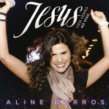 Jesus Vida Verao - CD Audio di Aline Barros