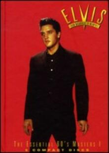 From Nashville to Memphis. Essential 60s Masters - CD Audio di Elvis Presley