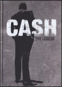 The Legend - CD Audio di Johnny Cash
