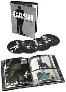 The Legend - CD Audio di Johnny Cash - 2