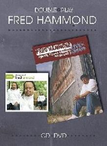 Double Play - CD Audio di Fred Hammond