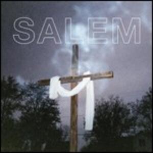 King Night - CD Audio di Salem