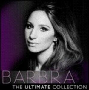 The Ultimate Collection - CD Audio di Barbra Streisand