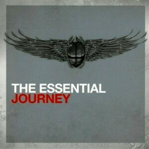 The Essential Journey - CD Audio di Journey