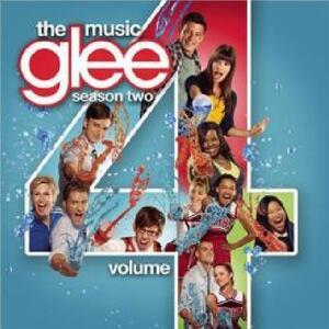Glee. The Music vol.4 (Colonna Sonora) - CD Audio